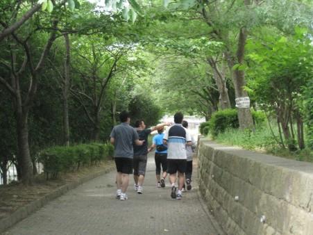マラソン講習会 20090608 005.jpg