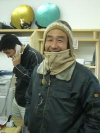 尾澤と帽子1.JPG